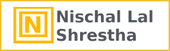 Logo of Nischal Lal Shrestha